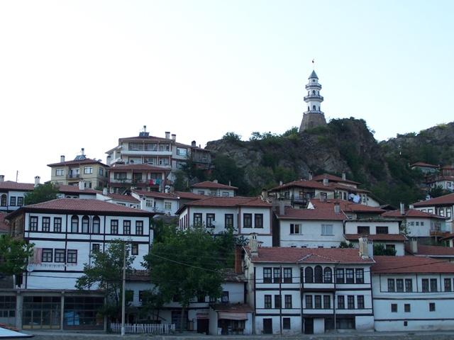 Göynük Kasabası